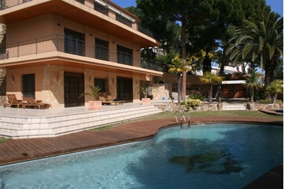 Bild von Villa 450 m2 in Palamos, Costa Brava, Spain