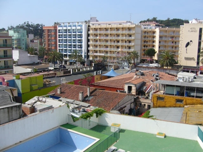 Bild von Apartments in Lloret de Mar, Costa Brava, Spain