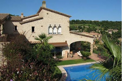 Bild von Villa Romero for rent, Platja d'Aro, Costa Brava, Spain