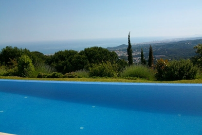 Bild von Villa Llavaneres for rent, Supermaresme, Costa Brava, Spain