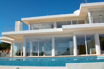 Bild von Villa New York for rent, Costa Brava, Spain