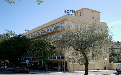 Picture of Hotel in Torremolinos, Costa del Sol