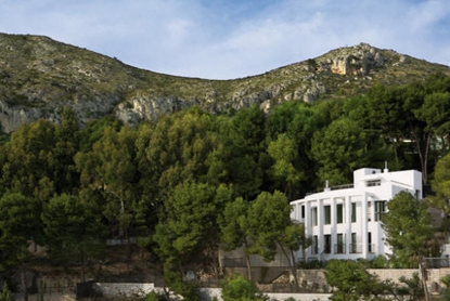 Picture of Modern Villa de San Anton, Malaga, Spain