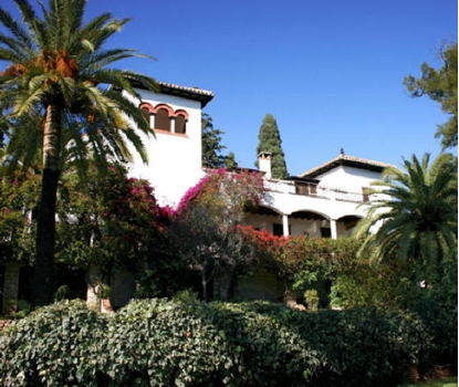 Picture of Villa 15th century - Hacienda de San Anton, Malaga, Spain
