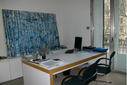 Bild von Office in Paseo de Gracia, Barcelona