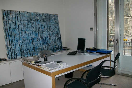 Picture of Office in Paseo de Gracia, Barcelona