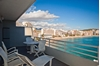 Picture of Penthouse in front of the beach, Calpe, Alicante, Spain