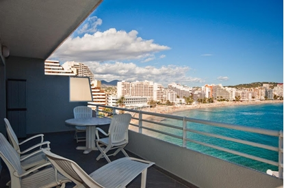 Image de Penthouse in front of the beach, Calpe, Alicante, Spain